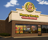 Original Hungry Howie's is Now One of the Top Franchises