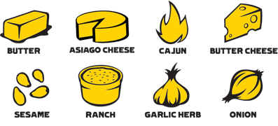 crust types