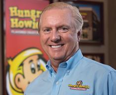 Pizza Exec Reflects on 40-Year Career